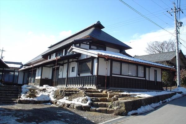 上田 S邸